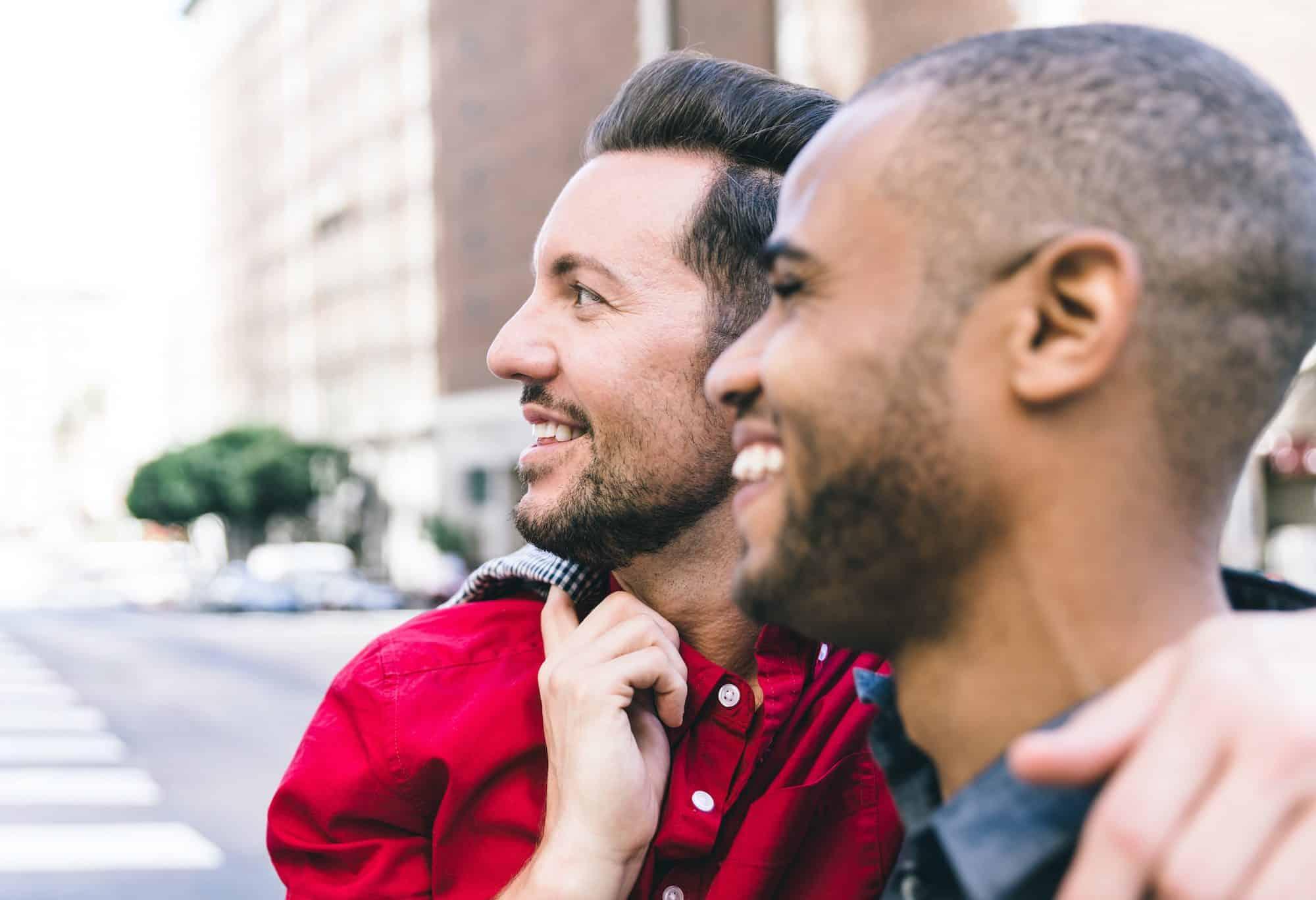 LGBTQ Gay Same Sex Counseling NJ